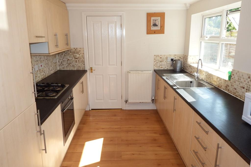 3 Bedrooms Detached House for sale in Little London, Spalding, PE11