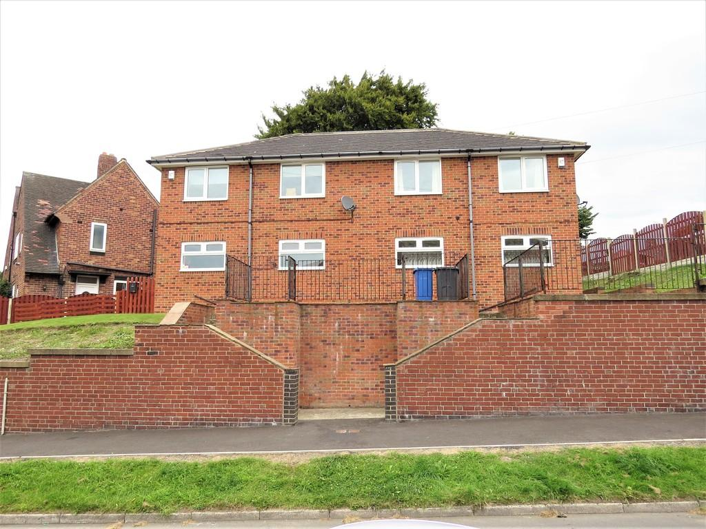 3 Bedrooms Semi Detached House for sale in Browning Road, Sheffield, S6