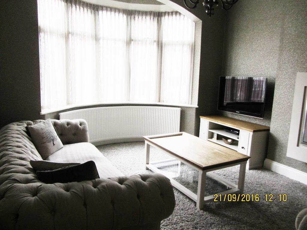 3 Bedrooms Terraced House for sale in Normanton Road, off East Park Road