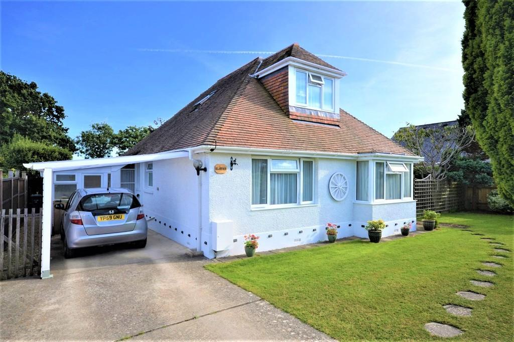 4 Bedrooms Detached House for sale in Heathfield Road, Bembridge
