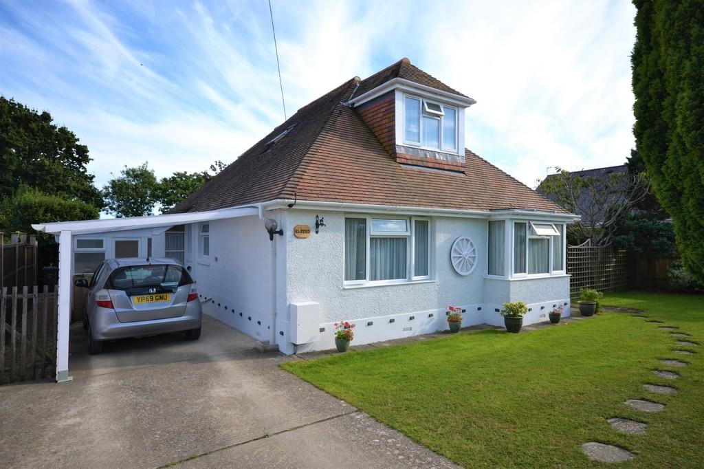 4 Bedrooms Detached House for sale in Heathfield Road, Bembridge