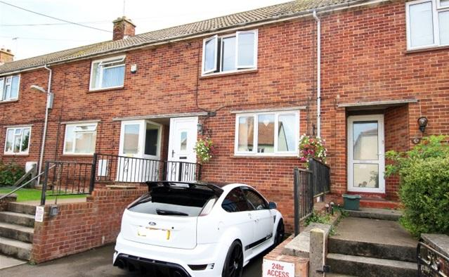3 Bedrooms Terraced House for sale in East Street, Cannington, Bridgwater