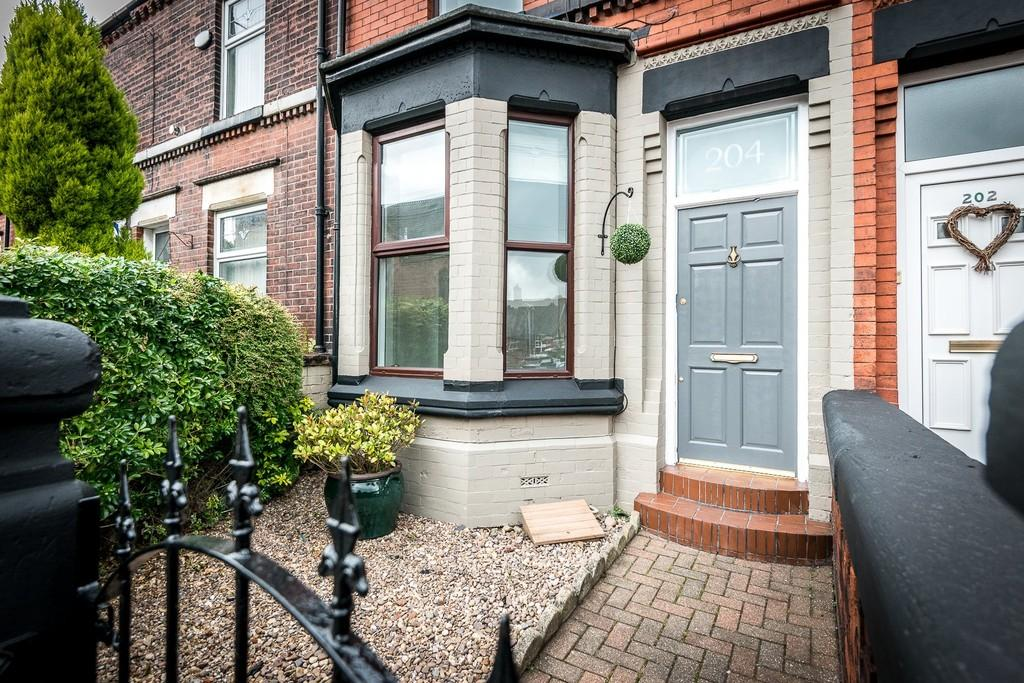 3 Bedrooms Terraced House for sale in Greenfield Road, Dentons Green, St. Helens