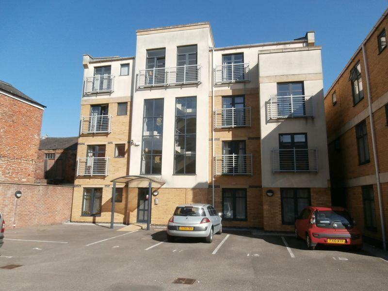 2 Bedrooms Apartment Flat for sale in Wright Street, Hull