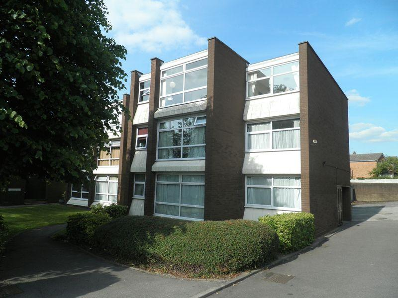 1 Bedroom Ground Flat for sale in Camborne Road, Walsall