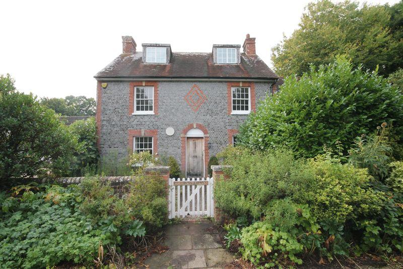 4 Bedrooms Detached House for sale in Common Lane, Ditchling Common, East Sussex,