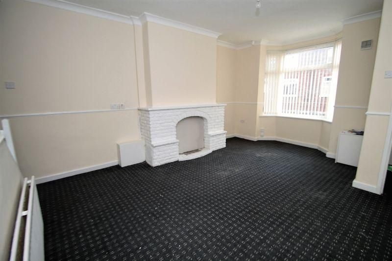 2 Bedrooms Terraced House for rent in Hampden Street, Middlesbrough
