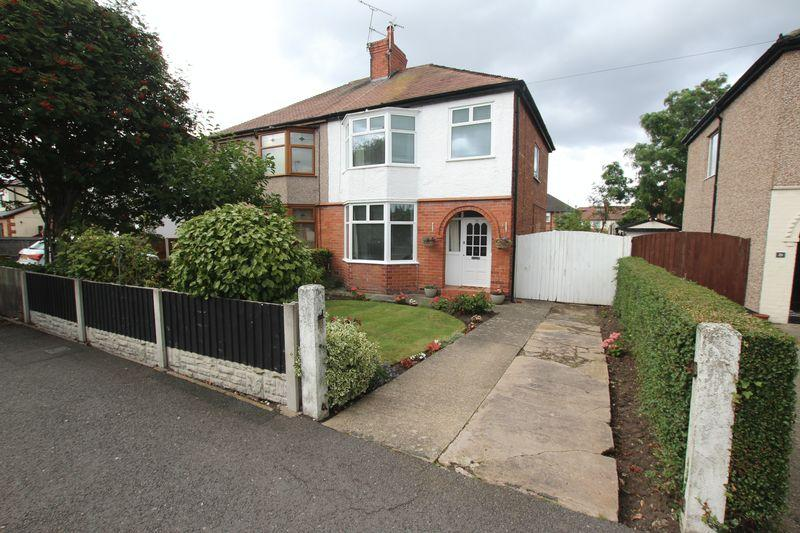 3 Bedrooms Semi Detached House for sale in Woodland Road, Whitby