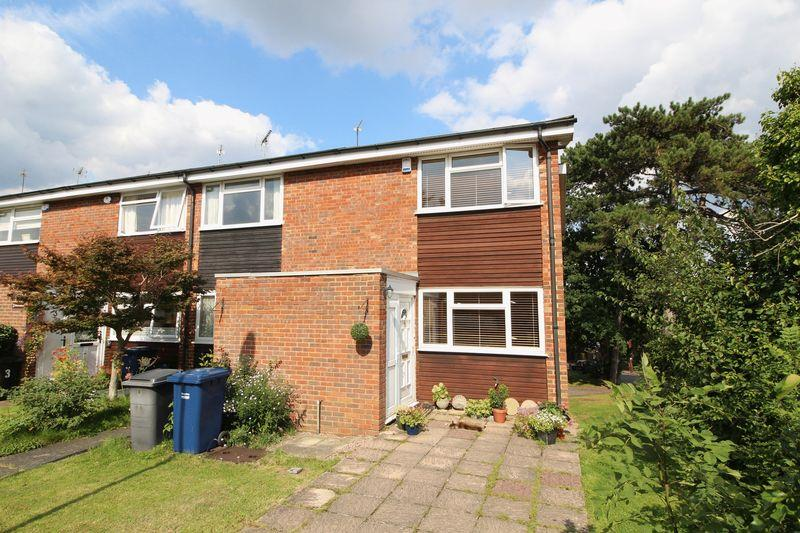 2 Bedrooms End Of Terrace House for sale in Sherwood, King Edward Road, Barnet