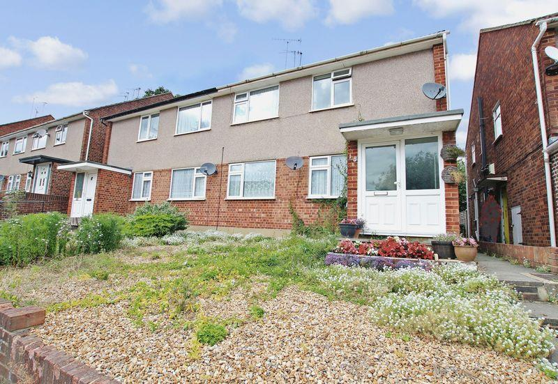 2 Bedrooms Ground Flat for sale in Lea Vale, Crayford