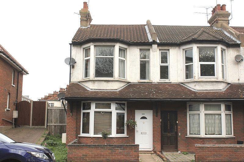 1 Bedroom Flat for sale in East Street, Southend-On-Sea