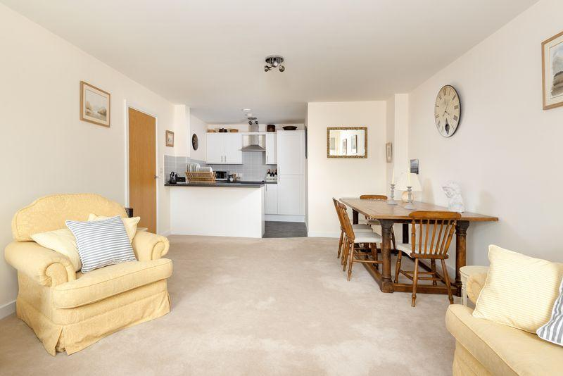 2 Bedrooms Apartment Flat for sale in 6 Enguard House, Champion Way, Penrith
