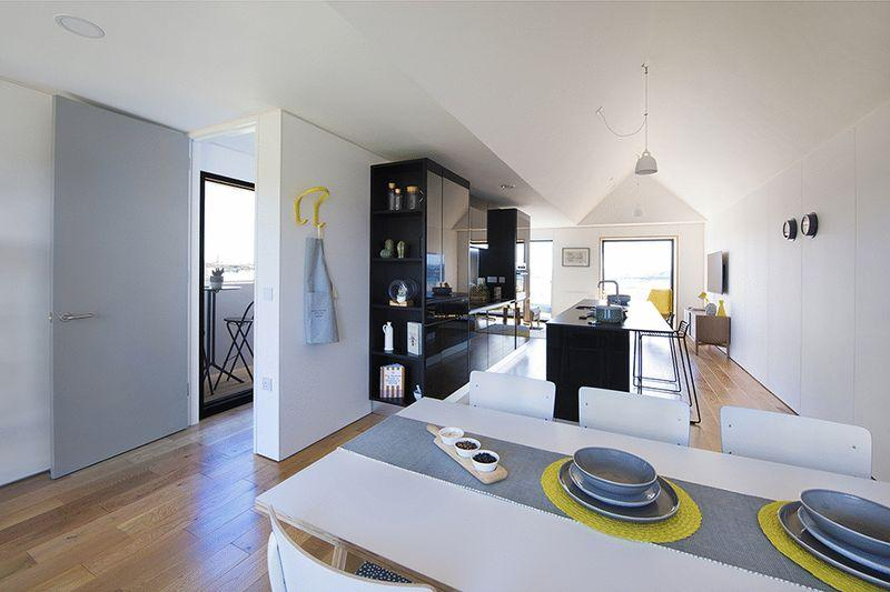 4 Bedrooms House for sale in 20 The Plateau, Smith's Dock, North Shields, Tyne and Wear, NE29 6TG