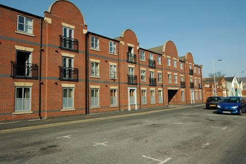1 bedroom apartment to rent - Baker Street, Hull City Centre