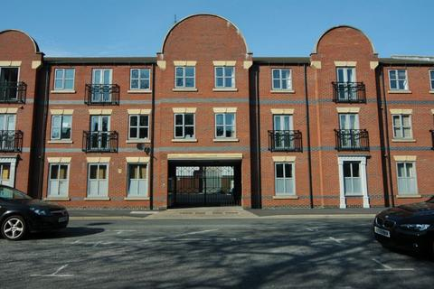 1 bedroom apartment to rent - 34 Baker Street, Hull City Centre