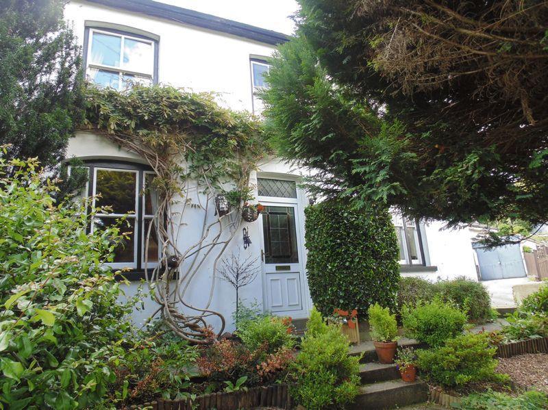 4 Bedrooms Semi Detached House for sale in Vicarage Lane, Pontypool