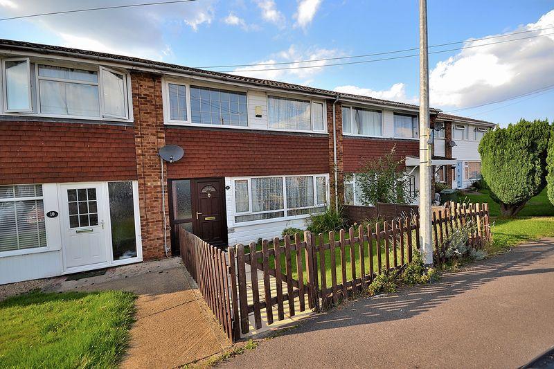 3 Bedrooms Terraced House for sale in Nine Lands, Hockliffe