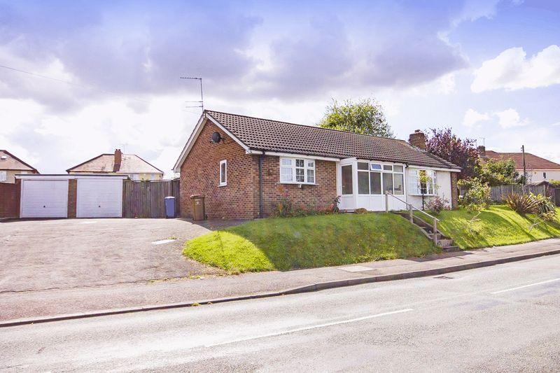 3 Bedrooms Detached Bungalow for sale in ALVASTON STREET, ALVASTON