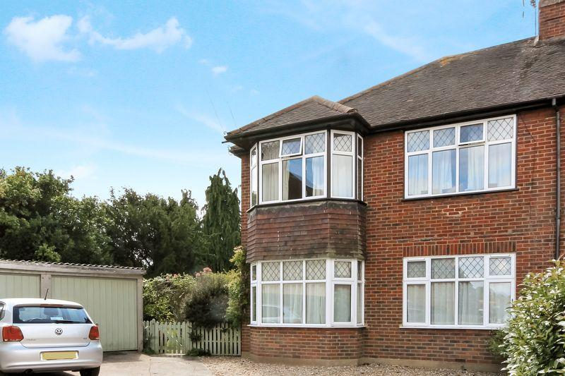 2 Bedrooms Apartment Flat for sale in Hatfield Road, Ashtead