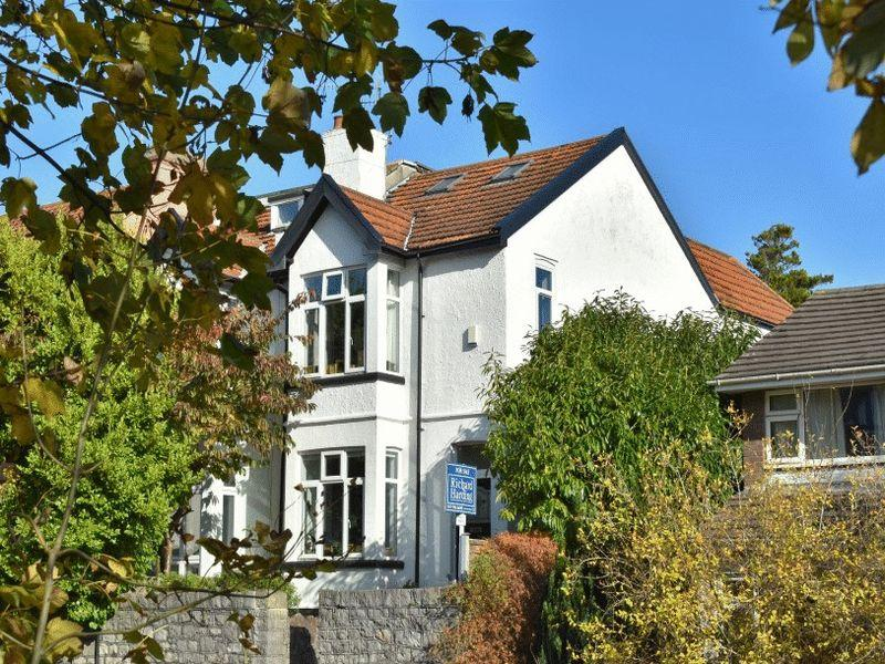 3 Bedrooms Semi Detached House for sale in Druid Hill, Stoke Bishop