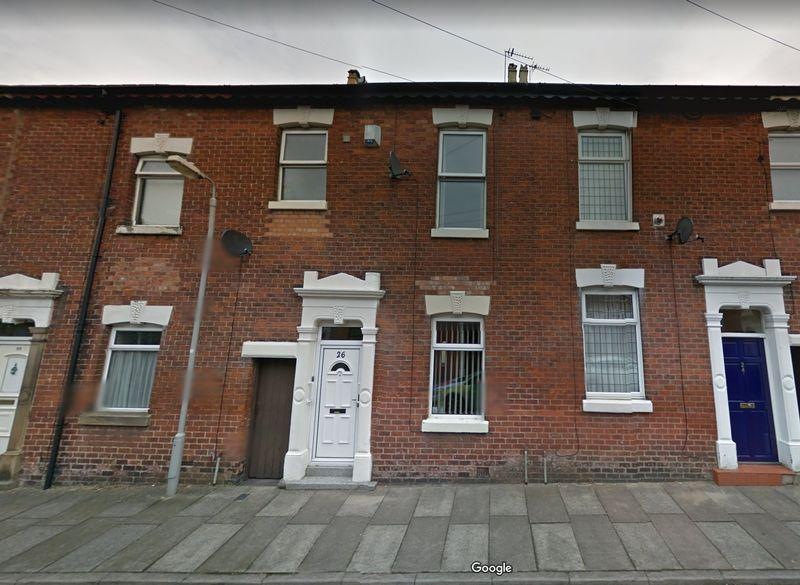 3 Bedrooms Terraced House for sale in Langton Street, Preston