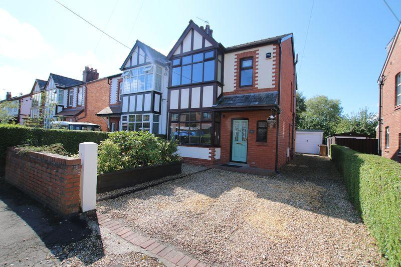 3 Bedrooms Semi Detached House for sale in South Avenue, New Longton