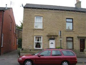 2 Bedrooms Terraced House for sale in Charlotte Street