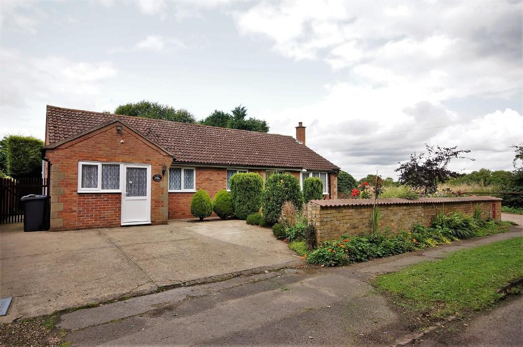4 Bedrooms Detached Bungalow for sale in Church Lane, Sudbrooke