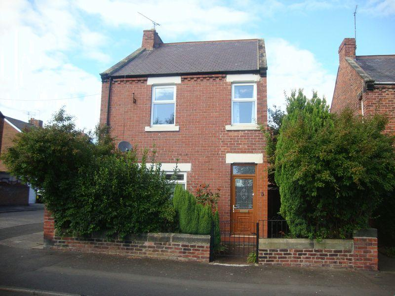 3 Bedrooms Detached House for sale in South View Place, Cramlington Village