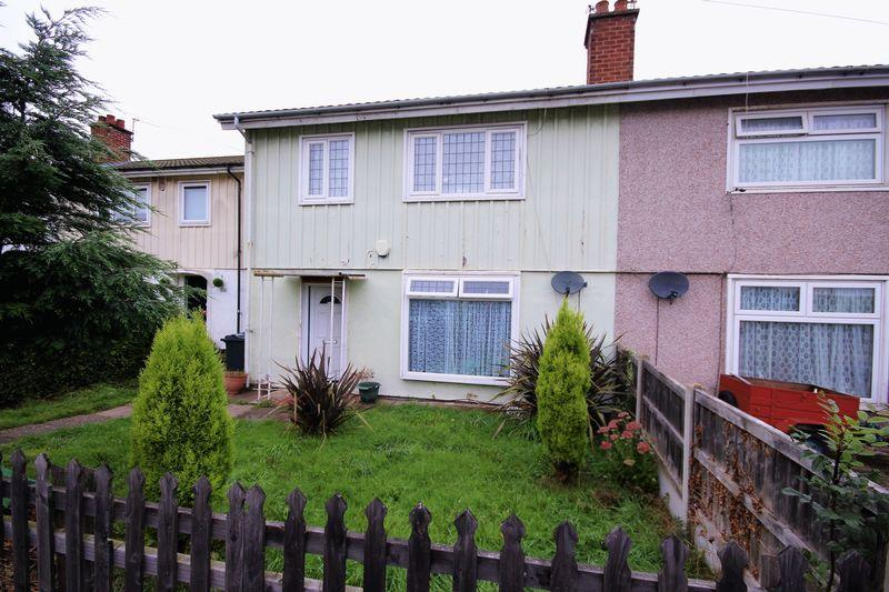 3 Bedrooms Semi Detached House for sale in Carnford Road, Birmingham