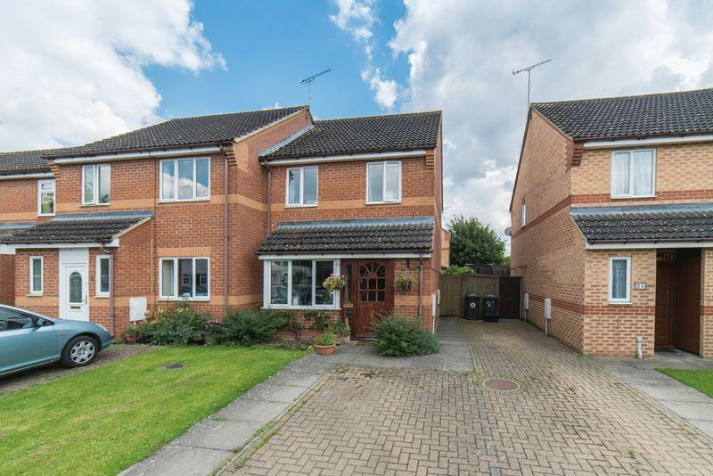 2 Bedrooms Terraced House for sale in School Lane, Eaton Bray