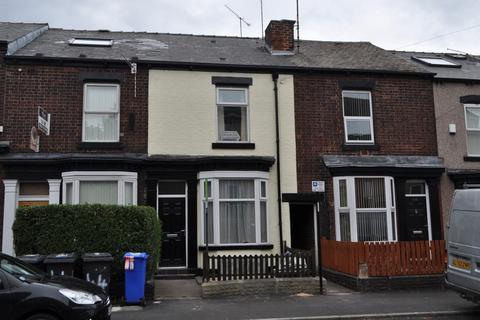 3 bedroom terraced house to rent - Shoreham Street