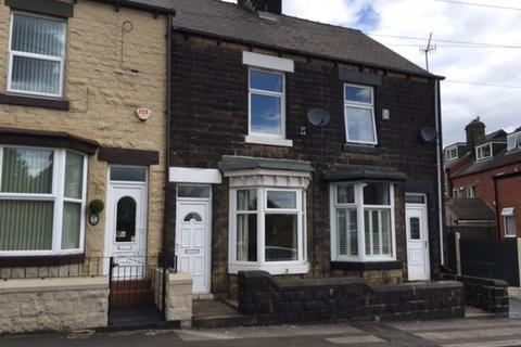 2 bedroom terraced house to rent - Birley Rise Road, Birley Carr, Sheffield