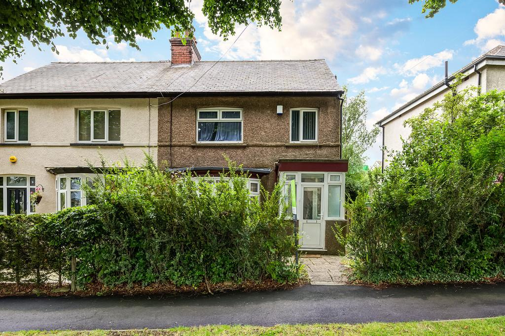 3 Bedrooms Semi Detached House for rent in Sandygate Road