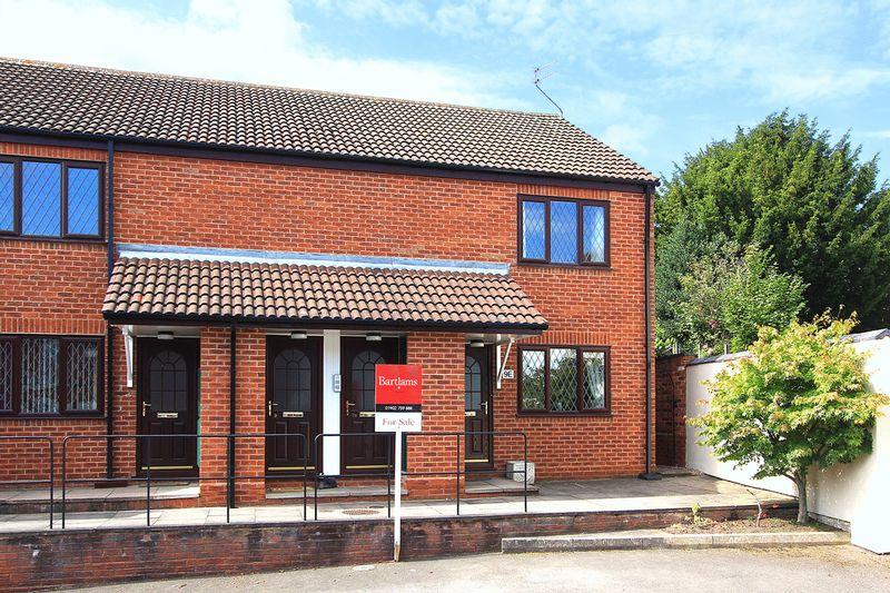 2 Bedrooms Apartment Flat for sale in TETTENHALL Aldersley Road