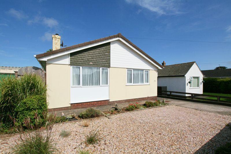 2 Bedrooms Detached Bungalow for sale in Gollands, Brixham