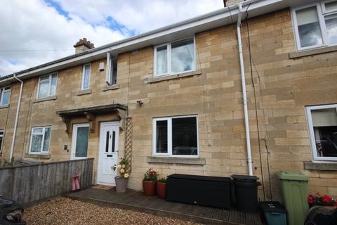 2 bedroom terraced house to rent - Vernham Grove, Bath