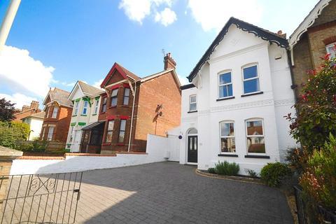 4 bedroom semi-detached house for sale - Wimborne Road, Oakdale, Poole