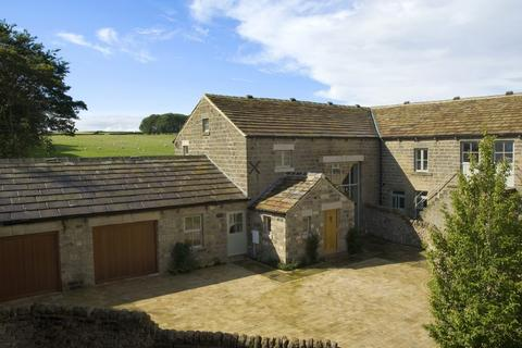 4 bedroom barn for sale - West Barn, Fellbeck, Pateley Bridge, HG3 5EW