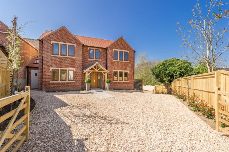 4 Bedrooms House for sale in Valley View, The Slade, Headington, Oxford, Oxfordshire