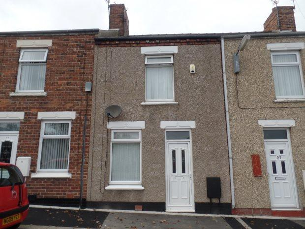 2 Bedrooms Terraced House for rent in NINTH STREET, BLACKHALL, PETERLEE AREA VILLAGES