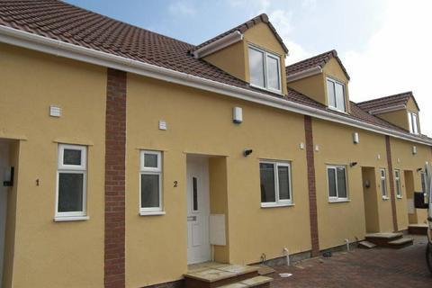 2 bedroom terraced house to rent - Crossway Mews, Knowle Park, Knowle, Bristol, BS4