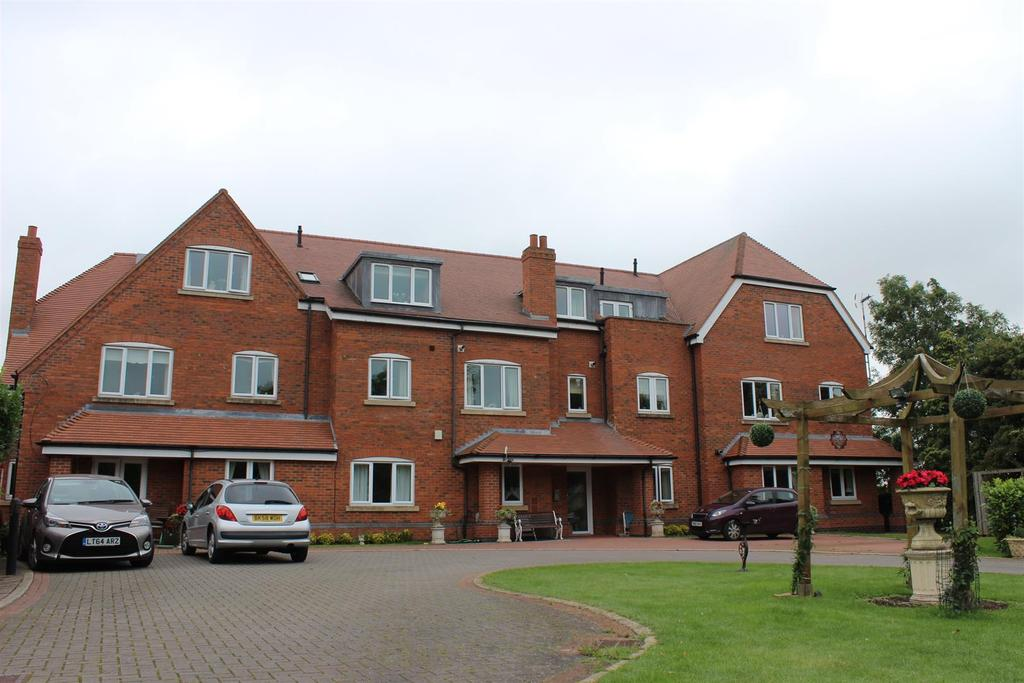 1 Bedroom Apartment Flat for sale in Ashby Road, Tamworth