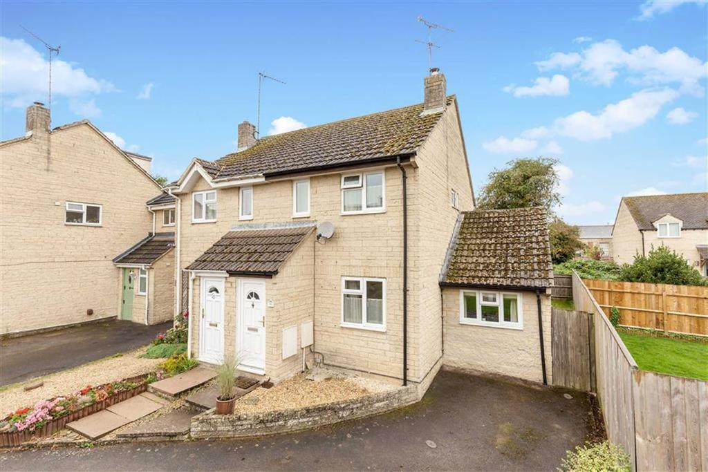 3 Bedrooms House for sale in Ansell Way, Milton-under-Wychwood, Oxfordshire