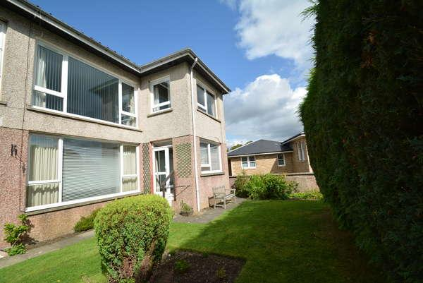 2 Bedrooms Flat for sale in Avondale, 21A Auchingramont Road, Hamilton, ML3 6JP