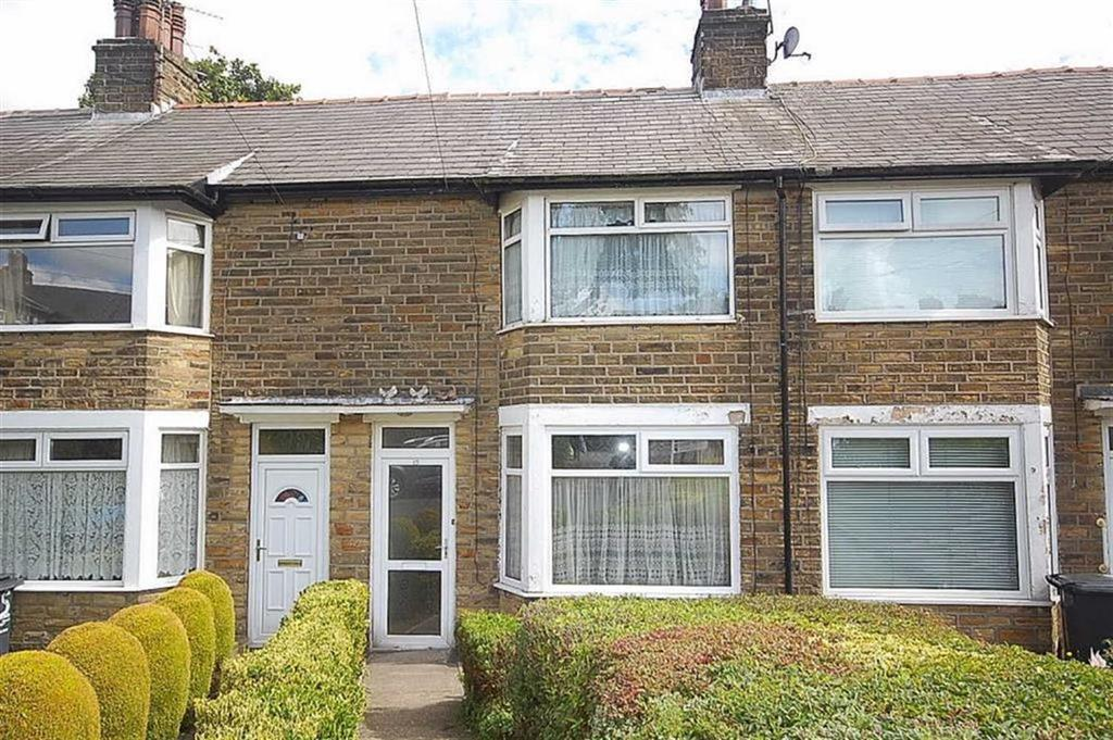 2 Bedrooms Terraced House for sale in Kingston Drive, Halifax, West Yorkshire, HX1