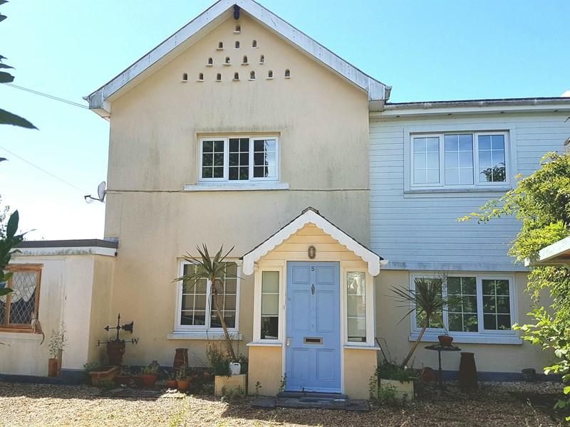 4 Bedrooms Detached House for sale in Ashleigh Way, Teignmouth