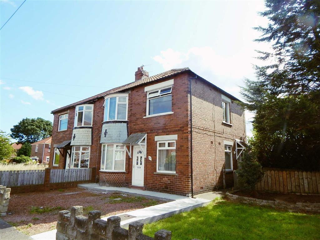 2 Bedrooms Apartment Flat for sale in Laing Grove, Howdon, Wallsend, NE28
