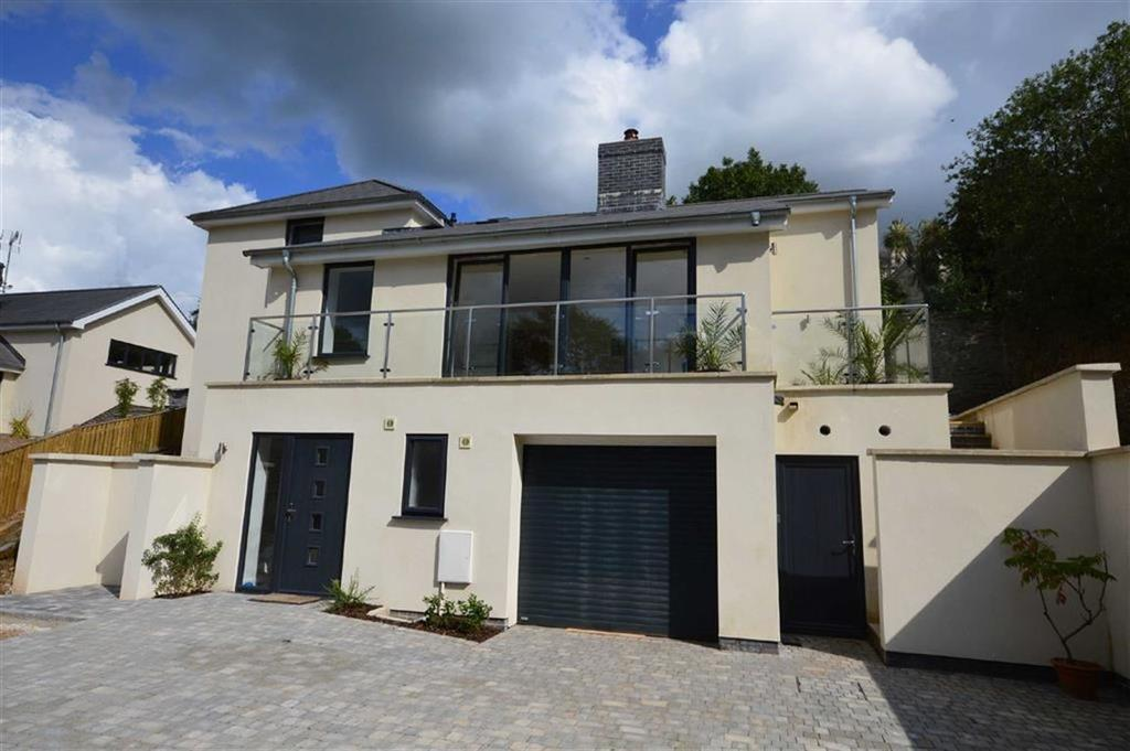 4 Bedrooms Detached House for sale in Old Plymouth Road, Kingsbridge, Devon, TQ7