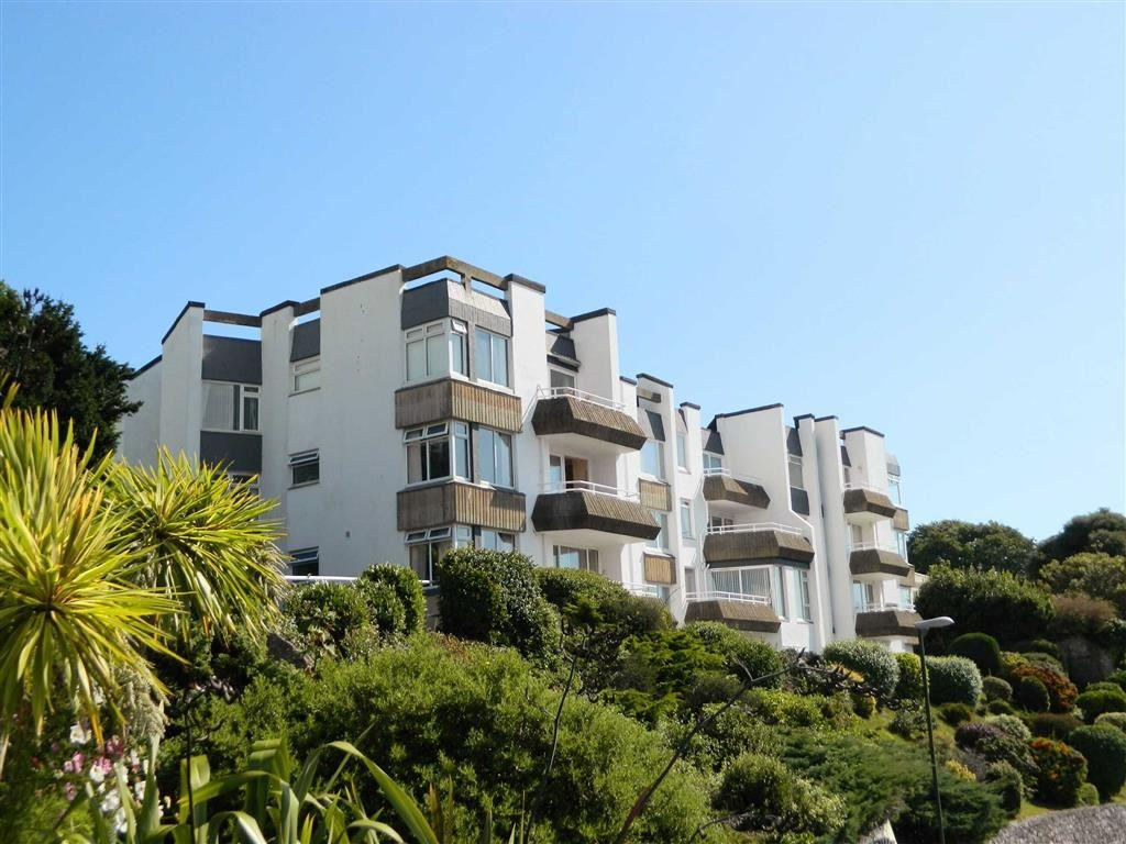2 Bedrooms Apartment Flat for sale in Braddons Cliffe, Braddons Hill Road East, Torquay, TQ1